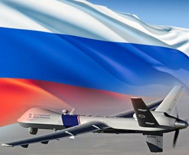 روسيا تشتري من اسرائيل دفعة من الطائرات بدون طيار