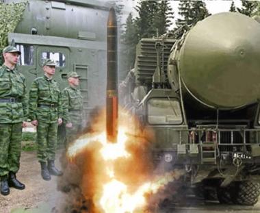الصواريخ الاستراتيجية الروسية لا تزال سلاحا قادرا على ضرب العدو خلال دقائق