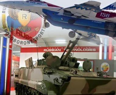 حصة الاسد في صادرات الاسلحة الروسية تعود الى الطائرات