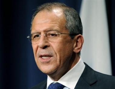 لافروف يحذر من الإستنتاجات المستعجلة بشأن موقف الحكومة الإسرائيلية الجديدة من التسوية الشرقأوسطية