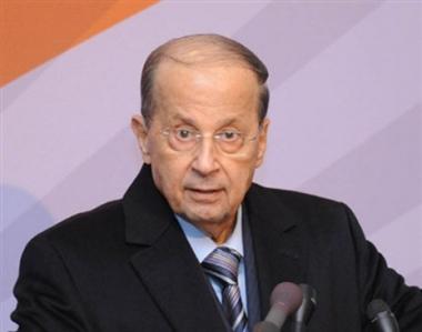 عون يبحث في موسكو توطيد العلاقات البرلمانية بين روسيا ولبنان