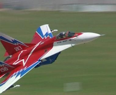 صناعة الطيران الحربي الروسية تشارك في معرض بالبرازيل