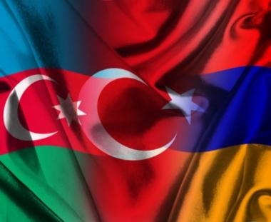 تركيا تبدي استعدادها لتطبيع العلاقات مع ارمينيا وحل قضية قره باغ