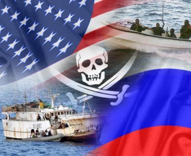روسيا ستشارك في مكافحة القراصنة ضمن القوات الدولية الخاصة