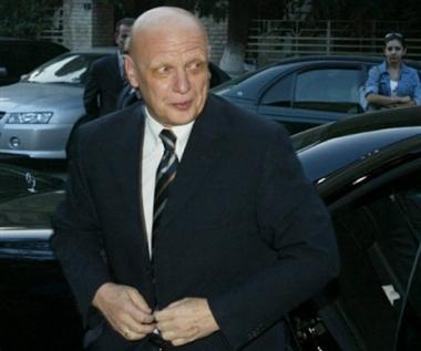 سلطانوف يبحث مع القادة الاسرائيليين قضايا التسوية في الشرق الأوسط