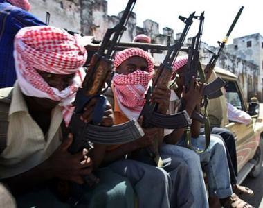اختطاف اثنين من موظفي منظمة أطباء بلا حدود في الصومال