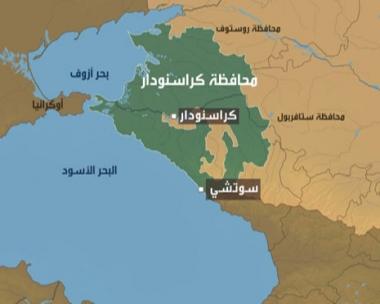 روسيا تكشف نشاط جاسوس جورجي على أراضيها