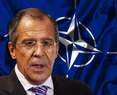 لافروف يتهم الناتو بالعودة إلى منطق الحرب الباردة