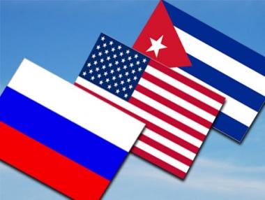 سعي أمريكي لعلاقات بناءة مع روسيا وجديدة مع كوبا