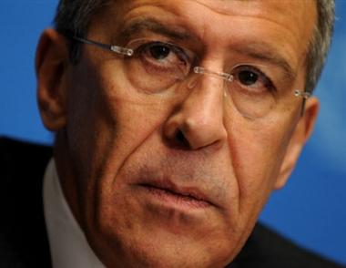 لافروف: روسيا لا تسعى إلى المواجهة مع الناتو