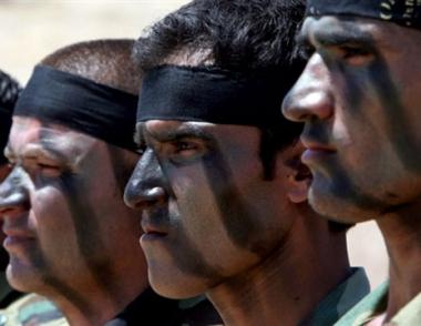 طائرات تركية تقصف مواقع حزب العمال الكردستاني شمال العراق