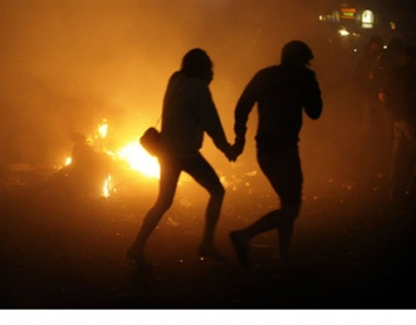مصرع 8 أشخاص نتيجة انفجار اسطوانة غاز في سيبيريا