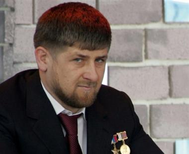 رمضان قادروف: بعد 5-7 سنوات تتحول الشيشان الى اقليم مانح