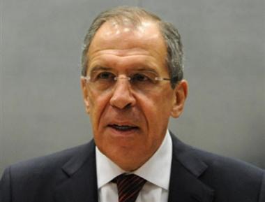 لافروف يتوجه الى واشنطن في ظل تفاقم العلاقات بين روسيا والناتو