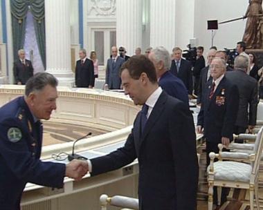 روسيا ترفض اية محاولات لتشويه مغزى النصر العظيم