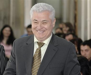 رئيس البرلمان المولدافي المنتخب يدعو نوابه الى الوحدة والوفاق