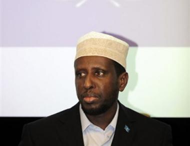 الرئيس الصومالي يوقع على قانون تطبيق الشريعة الاسلامية في البلاد