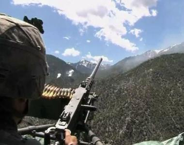 مصرع 11 مسلحا في اشتباكات القوات الافغانية مع طالبان