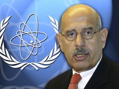 البرادعي يحذر من تضاعف عدد الدول النووية في العالم