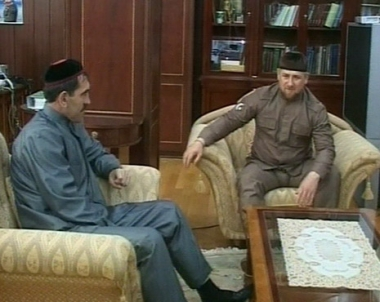 قادروف: ضرورة توحيد الجهود لتصفية المسلحين