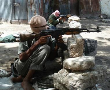وزارة الخارجية الروسية تدين تجدد المعارك في الصومال