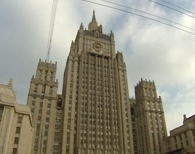 وزارة الخارجية الروسية: المباحثات الروسية الأمريكية حول تقليص الأسلحة الاستراتيجية الهجومية كانت ناجحة