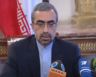 طهران تعد حزمة مقترحات جديدة للجنة السداسية حول ملفها النووي