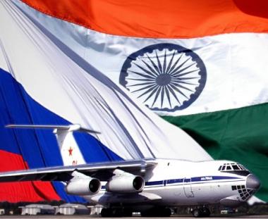 روسيا تبدأ تسليم الهند اولى طائرات الانذار المبكر المزودة بأجهزة اسرائيلية