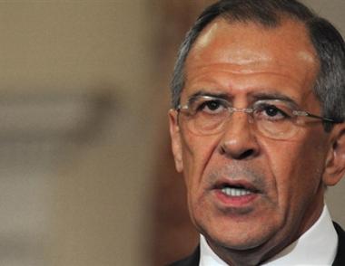 لافروف: روسيا تعتبر جزءا من العالم الاسلامي