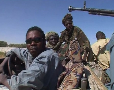 السودان يعلن مقتل 20 جنديا سودانيا و43 من المتمردين