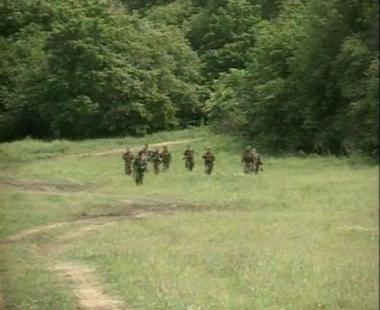 مقتل 4 شرطيين خلال العملية العسكرية ضد المسلحين بإنغوشيا