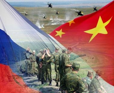 الصين تنتهج سياسة دفاعية بحتة