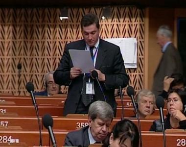 الجمعية البرلمانية للمجلس الأوروبي توافق على منح بيلوروسيا صفة المدعو الخاص