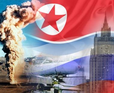 روسيا تدعو الى مواصلة المفاوضات السداسية حول كوريا الشمالية