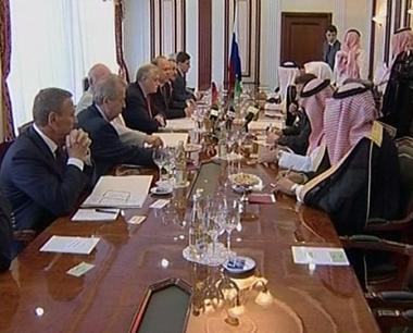 رئيس مجلس الشورى السعودي: هناك مصلحة كبيرة في العلاقة مع روسيا