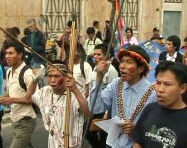منظمة العفو الدولية تشير إلى تراجع اهتمام الحكومات بحقوق الإنسان