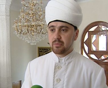 المسابقة الخامسة لطلاب المدارس الإسلامية الروسية