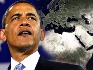 أوباما: لا بد من فتح حوار بين الغرب والعالم الإسلامي