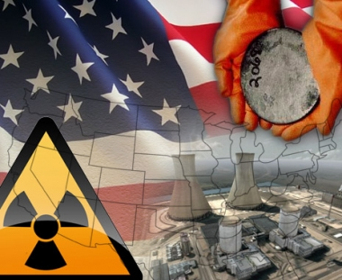 الحكومة الامريكية تكشف بالخطأ عن معلومات سرية حول مستودعاتها النووية
