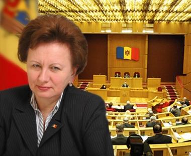البرلمان المولدافي يخفق في انتخاب رئيس جديد للبلاد وسيتم حله