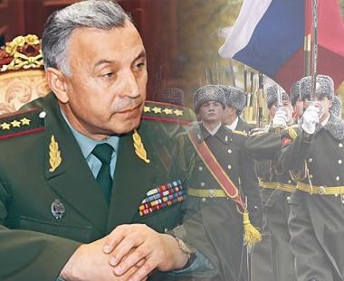 الانتقال الى تنظيم جديد للقوات المسلحة الروسية  ناجم عن تحديات تواجه أمن روسيا