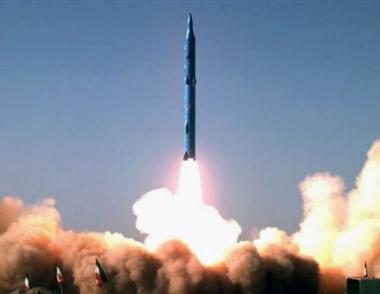 إيران تبدأ بانتاج صواريخ قادرة على ملاحقة الطائرات بسرعة تفوق سرعة الصوت