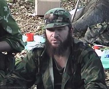 معلومات حول مقتل أحد أبرز الإرهابيين الشيشان في القوقاز