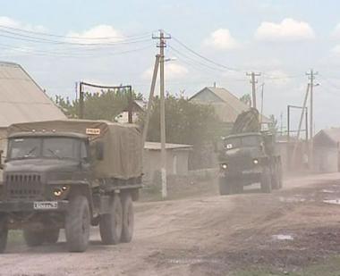 هجوم إرهابي على مركز للشرطة في داغستان