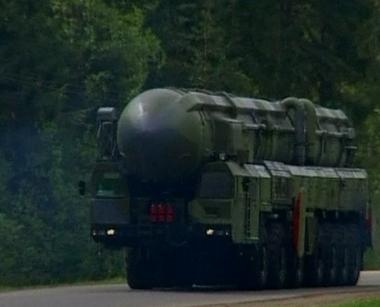 جنرال روسي:  يجب عدم تقليص رؤوسنا النووية الى أقل من 1500 رأس