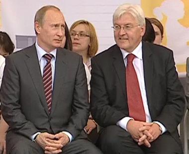 بوتين: روسيا قد تتخلي عن الأسلحة النووية إثر الدول الأخرى