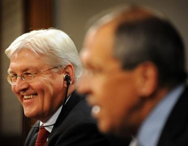 لافروف: موسكو وبرلين تطرحان  مبادرة جديدة في مجال الطاقة النووية