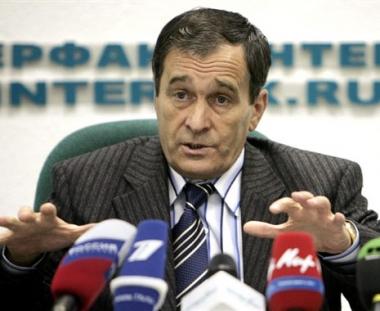 مسؤول روسي: الإرهابيون قد يتسللون من العراق إلى شمال القوقاز