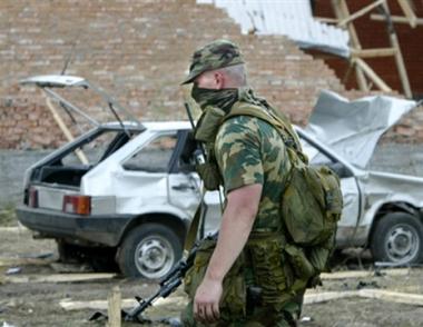 مقتل نائب رئيس وزراء انغوشيا الاسبق في هجوم من قبل مجهولين