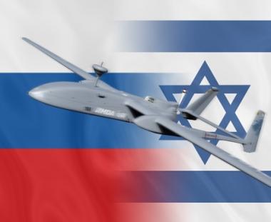 لماذا تشتري روسيا طائرات اسرائيلية دون طيار؟